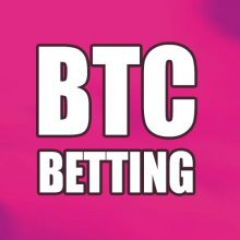 Betting Bitcoin
