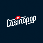 Casinopop Logo